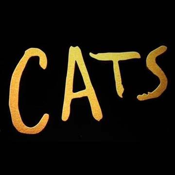 آلبوم cats